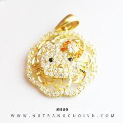 Mua Mặt dây chuyền M589 tại Anh Phương Jewelry