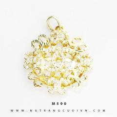 Mua Mặt dây chuyền M590 tại Anh Phương Jewelry