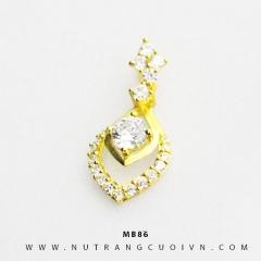 Mua Mặt dây chuyền MB86 tại Anh Phương Jewelry