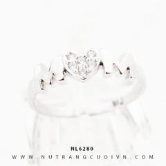 Nhẫn kiểu nữ NL6280