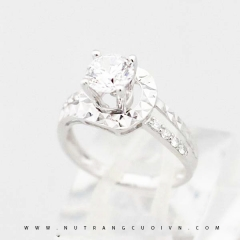 Nhẫn đính hôn PDH56