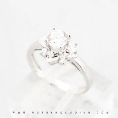 Nhẫn đính hôn N1.0437