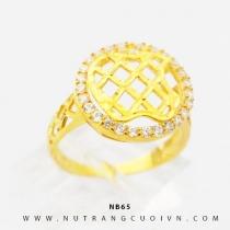 Mua Nhẫn kiểu nữ NB65 tại Anh Phương Jewelry