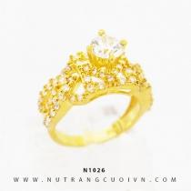 Mua Nhẫn kiểu nữ N1026 tại Anh Phương Jewelry