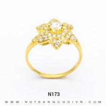 Mua Nhẫn kiểu nữ N173 tại Anh Phương Jewelry