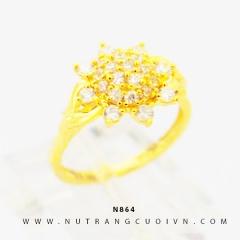 Mua Nhẫn kiểu nữ N864 tại Anh Phương Jewelry