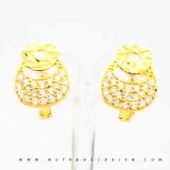 Mua Bông tai vàng B361 tại Anh Phương Jewelry