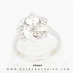 Nhẫn kiểu nữ PDH69