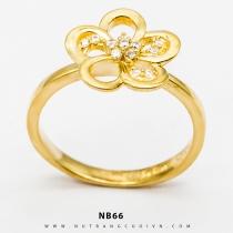 Mua Nhẫn kiểu nữ NB66 tại Anh Phương Jewelry