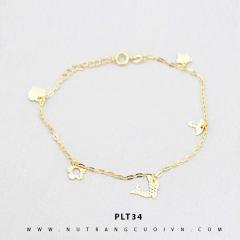 Mua Lắc tay đẹp PLT34 tại Anh Phương Jewelry