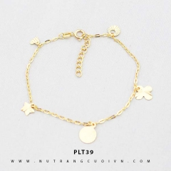 Mua Vòng tay đẹp PLT39 tại Anh Phương Jewelry