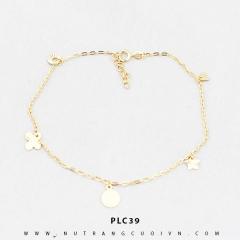 Mua Lắc chân vàng đẹp PLC39 tại Anh Phương Jewelry