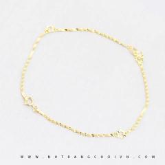 Mua Lắc chân vàng đẹp PLC40 tại Anh Phương Jewelry