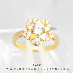Nhẫn nữ đẹp PNG05