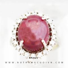 Nhẫn nữ đẹp APJ022