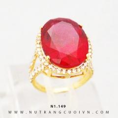 Nhẫn nữ đẹp N1.149