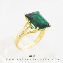Mua Nhẫn nữ đẹp NB15 tại Anh Phương Jewelry