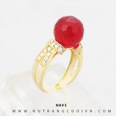 Nhẫn nữ đẹp N893