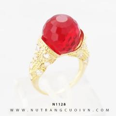 Mua Nhẫn nữ đẹp N1128 tại Anh Phương Jewelry
