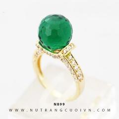Nhẫn nữ đẹp N899