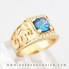 Nhẫn vàng nam APJ019