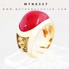 Mua Nhẫn vàng nam MTN0357 tại Anh Phương Jewelry