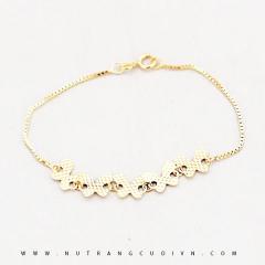 Mua Vòng tay đẹp PLT49 tại Anh Phương Jewelry