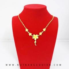 Mua Dây chuyền vàng HDC6 tại Anh Phương Jewelry