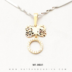 Mua Mặt dây chuyền M10031 tại Anh Phương Jewelry