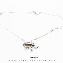 Mua Dây chuyền vàng M1.0108 tại Anh Phương Jewelry