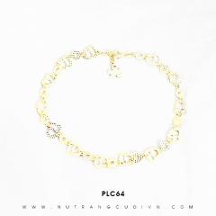 Mua Lắc chân vàng đẹp PLC64 tại Anh Phương Jewelry