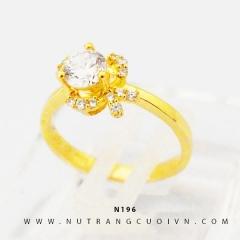 Mua Nhẫn kiểu nữ N196 tại Anh Phương Jewelry