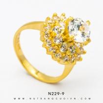 Mua Nhẫn kiểu nữ N229 tại Anh Phương Jewelry