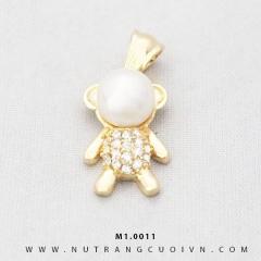 Mua Mặt dây chuyền M1.0011 tại Anh Phương Jewelry