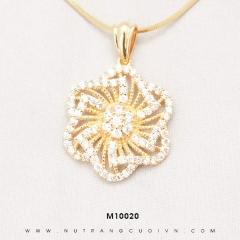 Mua Mặt dây chuyền M1.0020 tại Anh Phương Jewelry
