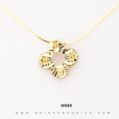 Mặt dây chuyền M585