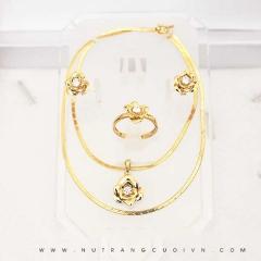 Mua BỘ TRANG SỨC B0003 tại Anh Phương Jewelry