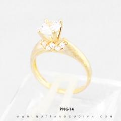 Nhẫn cầu hôn PNG14