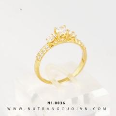 Mua Nhẫn đính hôn N1.0036 tại Anh Phương Jewelry