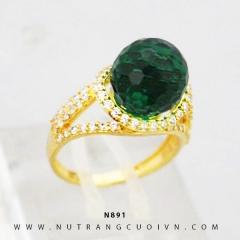Nhẫn nữ đẹp N891