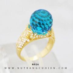 Mua Nhẫn nữ đẹp N926 tại Anh Phương Jewelry