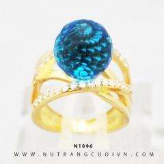 Nhẫn nữ đẹp N1096