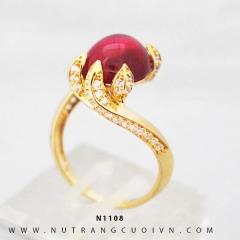 Nhẫn nữ đẹp N1108
