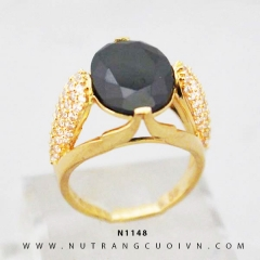 Nhẫn nữ đẹp N1148