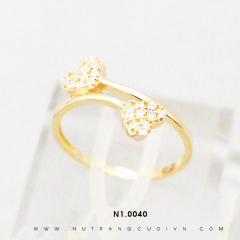Mua Nhẫn nữ đẹp N1.0040 tại Anh Phương Jewelry