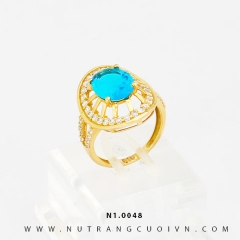 Nhẫn nữ đẹp N1.0048
