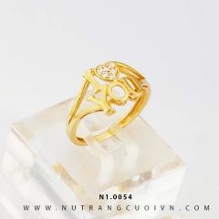 Nhẫn nữ đẹp N1.0054