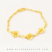 Mua Lắc tay vàng 24K HDT5 tại Anh Phương Jewelry