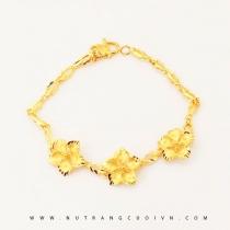 Mua Lắc tay vàng 24K HDT10 tại Anh Phương Jewelry