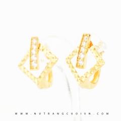 Mua Bông tai vàng BTN39 tại Anh Phương Jewelry